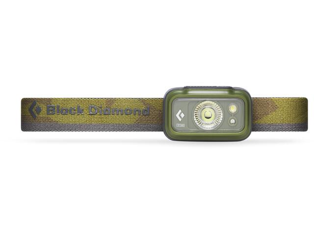 Black Diamond Cosmo 225 Headlamp dark olive